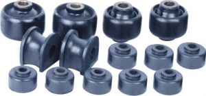 FRONT SUSPENSION BUSHING KIT FOR FORD IKON (SET OF 6)