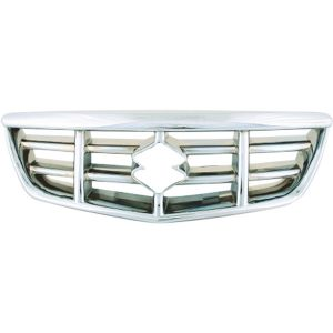 FRONT GRILL COVERS FOR MARUTI ALTO TYPE II