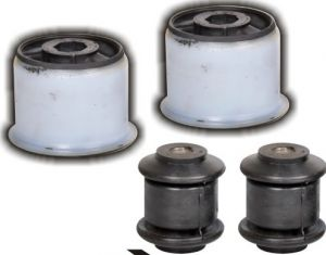 FRONT SUSPENSION BUSHING KIT ALM FOR SKODA LAURA(SET OF 4)