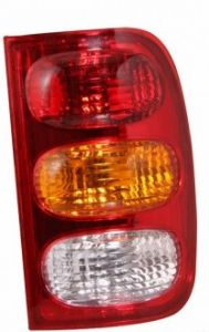 LATTEST TAILLIGHT ASSY FOR MAHINDRA SCORPIO (LEFT)