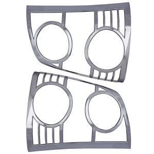 TAIL LAMP MOULDINGS FOR HYUNDAI SANTRO XING (SET OF 2PCS)