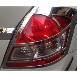 TAIL LAMP MOULDINGS FOR MARUTI SWIFT DZIRE TYPE II & III (SET OF 2PCS)