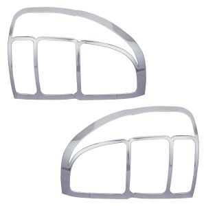 TAIL LAMP MOULDINGS FOR CHEVROLET TAVERA (SET OF 2PCS)