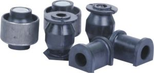FRONT SUSPENSION BUSHING KIT FOR TATA INDICA VISTA (SET OF 6)