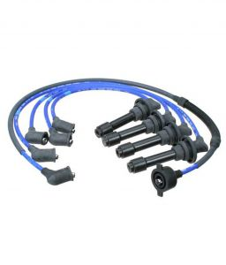 SPARK PLUG WIRE/IGNITION CABLE FOR FIAT UNO (SET)
