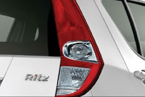 MINDA TAILLIGHT W/O WIRING & BULB HOLDER FOR MARUTI RITZ(RIGHT)