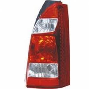 MINDA TAILLIGHT W/O WIRING & BULB HOLDER FOR MARUTI WAGON R TYPE IV(LEFT)