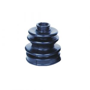 AXLE BOOT WHEEL SIDE WITH CLIP FOR SKODA OCTAVIA (CV BOOT)