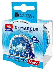 DR.MARCUS AIRCAN OCEAN ORGANIC CAR AIR FRESHNER (40 g)