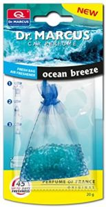 DR.MARCUS FRESH BAG OCEAN AIR FRESHNER (Blue)