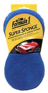FORMULA 1 SUPER SPONGE