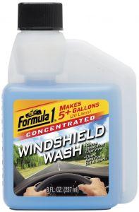 FORMULA 1 WINSHIELD WASH CONCENTRATE (237ML)