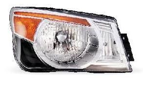 HEADLIGHT ASSY FOR MAHINDRA BOLERO  TYPE III (RIGHT)
