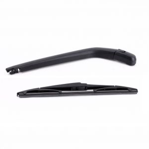 REAR WIPER BLADE WITH ARM FOR NISSAN MICRA