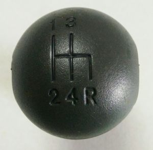 GEAR LEVER KNOB FOR TATA NANO