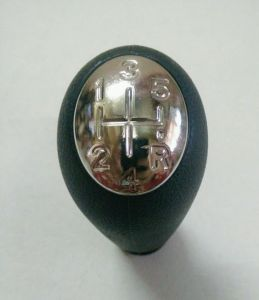 GEAR LEVER KNOB FOR MAHINDRA LOGAN