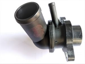 THERMOSTATE ELBOW FOR CHEVROLET AVEO