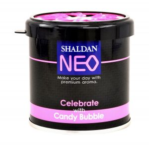 MY SHALDAN NEO CANDY CAR AIR FRESHNER (80 g)
