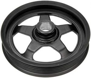 POWER STEERING PUMP PULLEY FOR TATA INDIGO 5PK