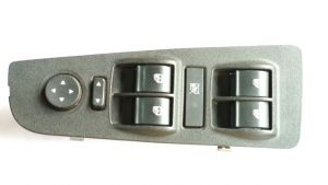 POWER WINDOW SWITCH FOR FIAT LINEA (FRONT RIGHT)