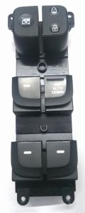 POWER WINDOW SWITCH FOR HYUNDAI i10 GRAND (FRONT RIGHT)