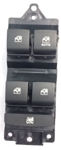POWER WINDOW SWITCH FOR MAHINDRA SCORPIO S2 (FRONT RIGHT)