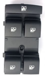 POWER WINDOW SWITCH FOR MAHINDRA VERITO (FRONT RIGHT)
