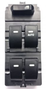 POWER WINDOW SWITCH FOR MAHINDRA XYLO  NEW MODEL 11 PIN(FRONT RIGHT)