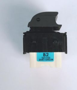 POWER WINDOW SWITCH FOR RENAULT DUSTER NEW MODEL FRONT LEFT