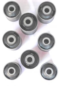 REAR SUSPENSION BUSHING KIT FOR TOYOTA INNOVA (SET OF 8)
