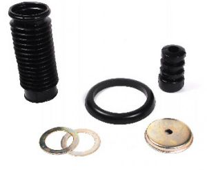 STUD STRUT REPAIRING KIT FOR NISSAN MICRA FRONT LEFT (SET)