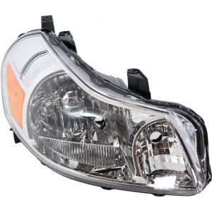 HEADLIGHT ASSY FOR MARUTI SX4 (LEFT)