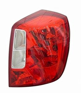 TAILLIGHT ASSY FOR CHEVROLET OPTRA MAGNUM RIGHT 4 HOLDER