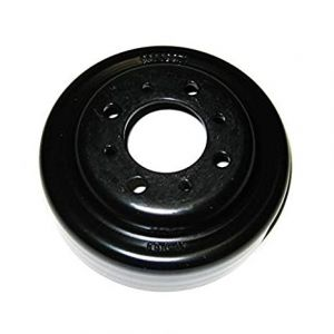 WATER PUMP PULLEY FOR MAHINDRA SCORPIO 7PK