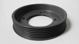 WATER PUMP PULLEY FOR MARUTI ZEN